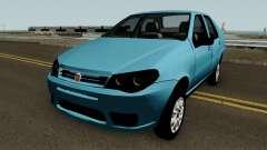 Fiat Siena 1.4 Fire для GTA San Andreas