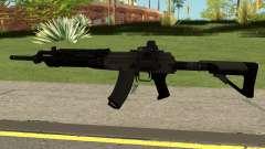 FY71 Assault Rifle V2 Crysis 2