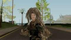 Army Sniper для GTA San Andreas