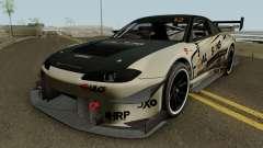 Nissan Silvia S15 R3 2000 для GTA San Andreas