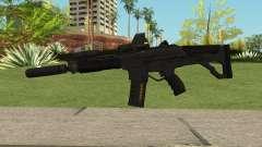 ACR Black для GTA San Andreas