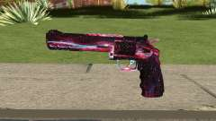 GTA Online Heavy Revolver Mk.2