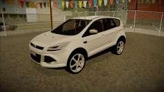 Ford Kuga 2013 V2 для GTA San Andreas