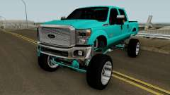 Ford F-250 Cencal Truck