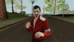 GTA Online Nexxuzhd Remake 2018 для GTA San Andreas