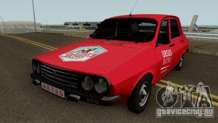 Dacia 1310 TX Ursus Retro 1984 для GTA San Andreas
