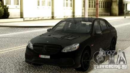 Mercedes-Benz E63 W212 PP Performance для GTA San Andreas