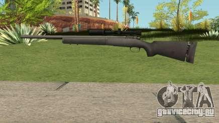 M24 SWS для GTA San Andreas