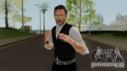 Far Cry5: Joseph Schider для GTA San Andreas