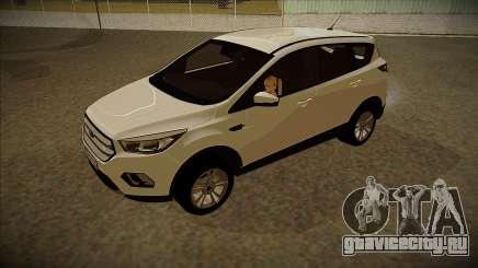 Ford Kuga 2016 V2 для GTA San Andreas