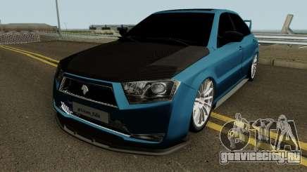 Ikco Dena для GTA San Andreas