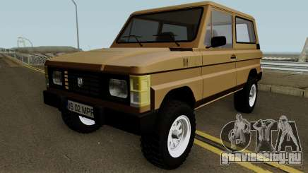 Aro 10.4 1980 для GTA San Andreas
