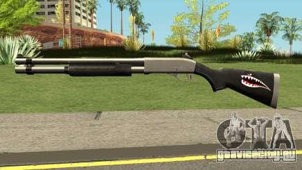 Chromegun DrugWar для GTA San Andreas