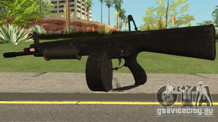 Killing Floor 2 AA-12 Shotgun для GTA San Andreas