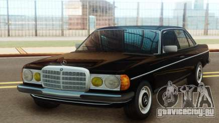 Mercedes-Benz 230 SL W 113 для GTA San Andreas