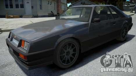 Uranus Custom для GTA 4