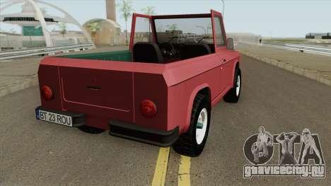 ARO 240 1972 для GTA San Andreas