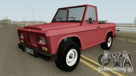 ARO 240 1972 MQ для GTA San Andreas