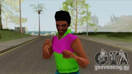 New Bmycr для GTA San Andreas