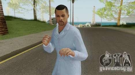 Skin Random 204 V2 (Outfit Staff) для GTA San Andreas
