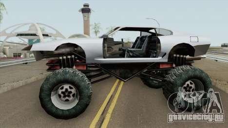 Jester Monster для GTA San Andreas