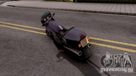 PCJ-600 from GTA VCS для GTA San Andreas