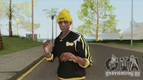 Skin Random 209 Male (Outfit Import-Export) для GTA San Andreas