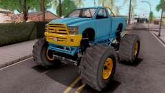GTA V Bravado Atlasbreaker для GTA San Andreas
