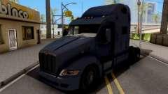 Peterbilt 387 2011 для GTA San Andreas