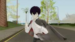 Hibari V1 (Katekyo Hitman Reborn) для GTA San Andreas