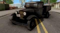 ГАЗ-АА 1934 для GTA San Andreas