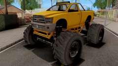 GTA V Bravado Atlasbreaker IVF для GTA San Andreas