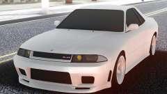 Elegy GTA 5 для GTA San Andreas