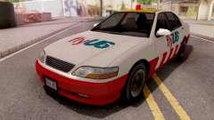 GTA IV FlyUs Feroci для GTA San Andreas