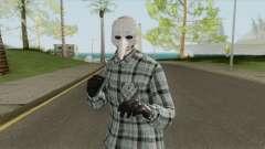 GTA Online Skin V2 для GTA San Andreas