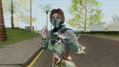 Jade (Mortal Kombat 11) для GTA San Andreas