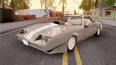 Phoenix from GTA VCS для GTA San Andreas