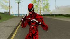 Carnage From Marvel Strike Force для GTA San Andreas