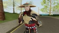 Raiden V1 (Mortal Kombat 11) для GTA San Andreas