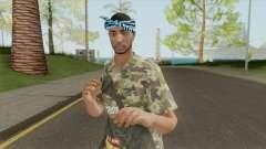Skin Random 199 (Outfit Lowrider) для GTA San Andreas