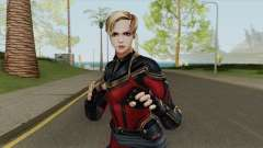Captain Marvel V2 Endgame (MFF) для GTA San Andreas