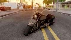 Freeway from GTA VCS для GTA San Andreas