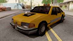 Bickle 76 from GTA LCS для GTA San Andreas