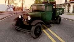 ГАЗ-АА 1934 IVF для GTA San Andreas