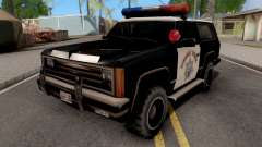 SAHP Ranger для GTA San Andreas