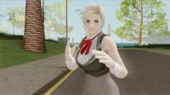 Helena Douglas School для GTA San Andreas