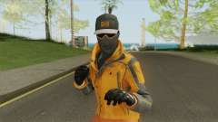 Skin Random 215 V1 (Outfit Random) для GTA San Andreas