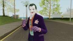 Joker 1989 (Jack Nicholson Skin) для GTA San Andreas