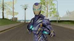 Rescue - Avenger EndGame (MFF) для GTA San Andreas