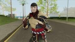 Raiden V2 (Mortal Kombat 11) для GTA San Andreas
